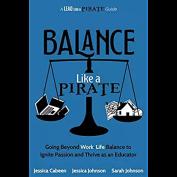 image Bilance like a Pirate